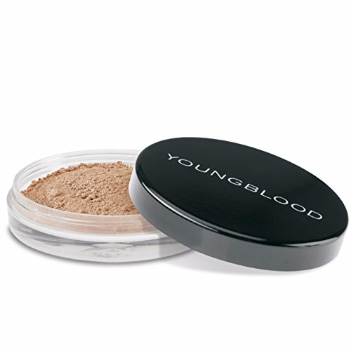 All Natural Mineral Loose Foundation - Youngblood Natural Mineral Loose Foundation, Neutral