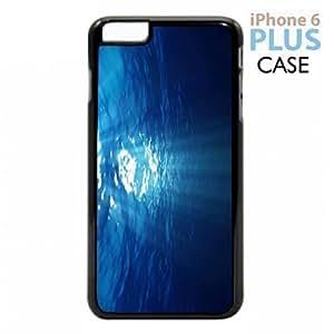 Sunlight Ocean Scenic Nature Photo Apple iPhone 6 PLUS PLASTIC cell phone Case / Cover Great Gift Idea