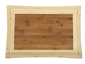 Core Bamboo 10909 Sunflower XL Cutting Board