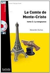 Le Comte De Monte-Cristo - Tome 2 + CD Audio MP3