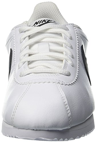 white black Zapatillas Niños Cortez Nike Blanco Unisex 7wfPgSXnxq