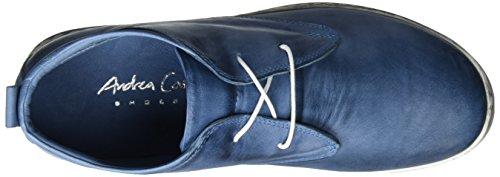 Andrea Conti 0341522 - Zapatillas Mujer Azul (Bleu)