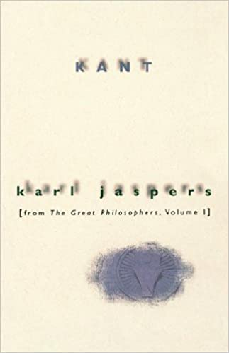 Kant from the great philosophers volume 1 karl jaspers kant from the great philosophers volume 1 karl jaspers 9780156466851 amazon books fandeluxe Image collections
