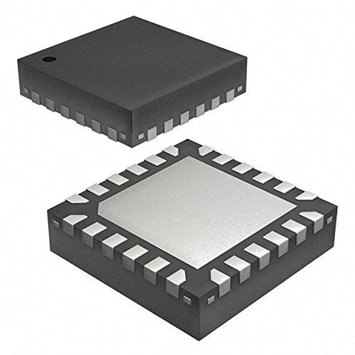 IC RFIC I/Q MODULATOR QUAD 24QFN ()
