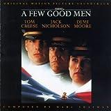 A Few Good Men: Original Motion Picture Soundtrack by unknown (1992-12-08)