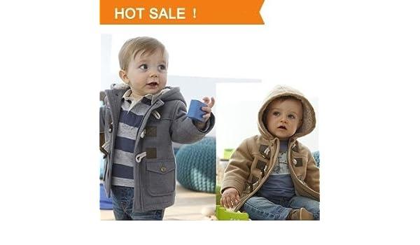 Niños Chaqueta para niños chaquetas de ropa, casco, Bebés de ...