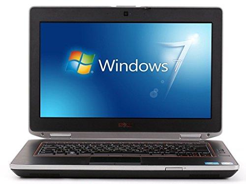 Dell Latitude E6420 i5-2520M 2,5GHz/ 4096/ 250/ 36cm 14'/ DVDRW/ DE (Zertifiziert und Generalüberholt)