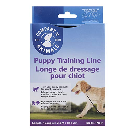 COA Puppy Training Line