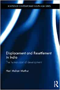 development displacement and resettlement Additional expertise areas development human rights displacement and resettlement poverty climate change-caused displacement experience current positions.