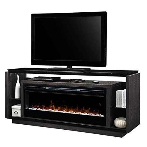Top 10 Best Led Fireplace Tv Stands Reviews 2019 2020 On