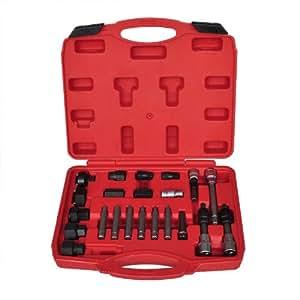 Kit de herramienta Auto Oxford notebookbits oypla calle herramientas 22 piezas alternador zonografía eliminación Set