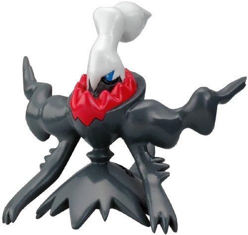 "Takara Tomy Pokemon Monster Collection Mini Figure - 1.5"" Darkrai (M-122) (Japanese Import)"