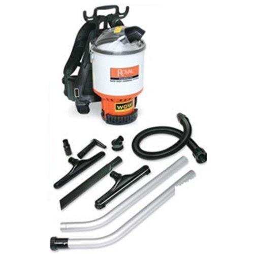 Royal RY4001 Backpack Vacuum Cleaner