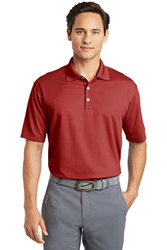 Red Manches Courtes Homme Chemise Polo Varsity Nike Classique Col xZIP8q