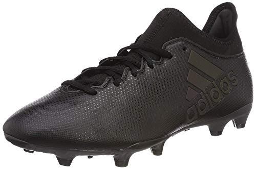 Supcya 17 3 Chaussures Homme FG Football X Blanc Noiess adidas de Cp9193 Noiess aCqw7a5