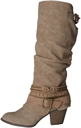 Jellypop Women's Manuela Slouch Boot Photo #5