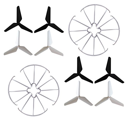 BTG 3 Blade Propellers Skytech Quadcopter product image
