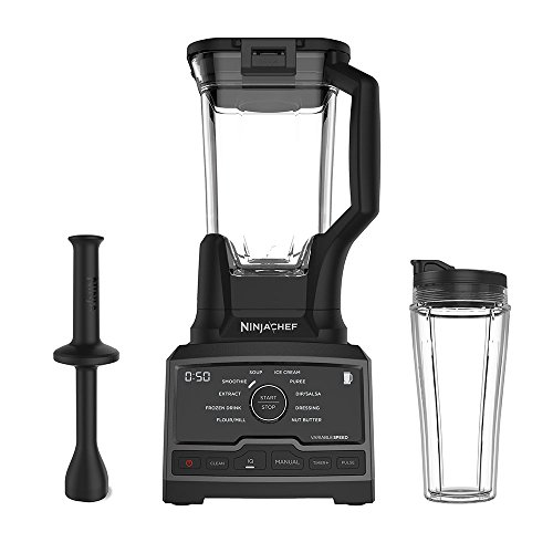 Ninja Chef DUO CT815A High-Speed Blender ( Renewed )