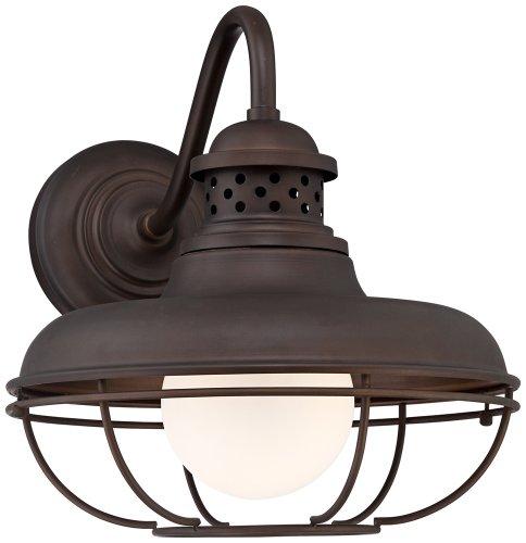 Outdoor Lighting Rustic Lodge in US - 7