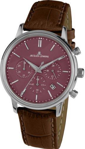 Jacques Lemans Classic N-209E Men's and Women's Watch