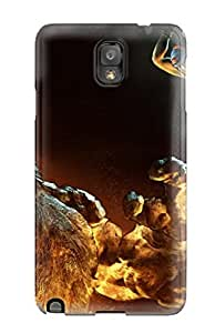 Galaxy Note 3 Video Game Prince Of Persia Print High Quality Tpu Gel Frame Case Cover by icecream design