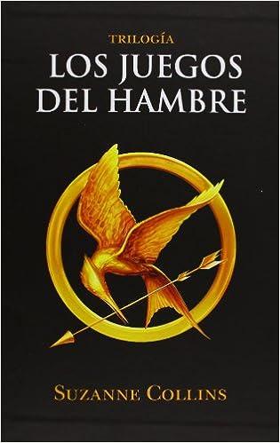 Estuche trilogía Los juegos del hambre.: Amazon.es: Suzanne ...