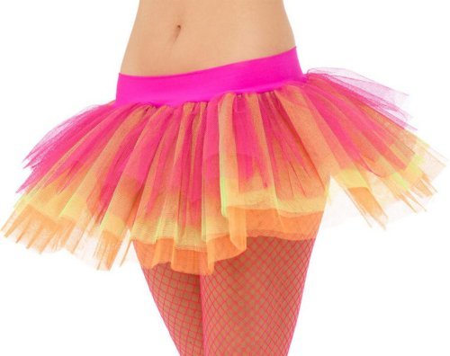 Fever Womens Tutu Underskirt Display
