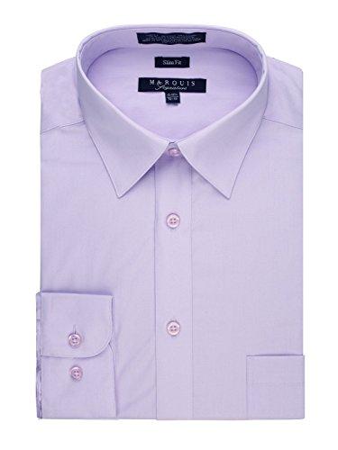 dress shirts tall slim fit - 4