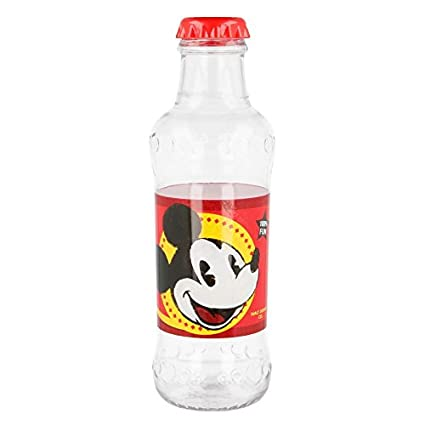 Stor Botella REFRESCO - Daily Use 390 ML Mickey Mouse Daily Use