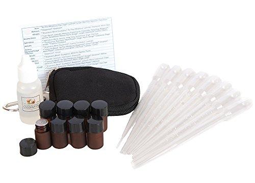 essential oil starter kit doterra - 9
