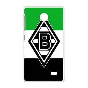 Borussia M?nchengladbach Logo Cell Phone Case for Nokia Lumia X