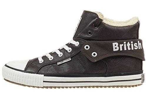 British Knights roco unisex alte sneakers