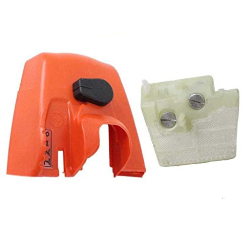 HURI Air Filter with Cover for Stihl MS260 026 Chainsaw for sale  Delivered anywhere in USA