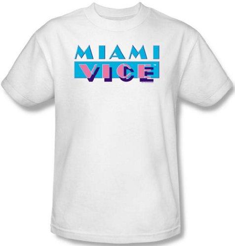 Miami Vice - Logo