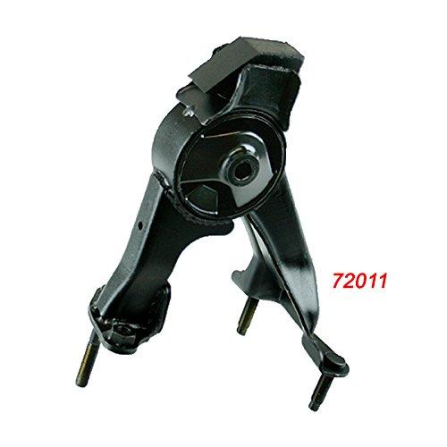 05 scion tc motor mounts - 3