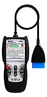 Innova 3040c Diagnostic Scan Tool