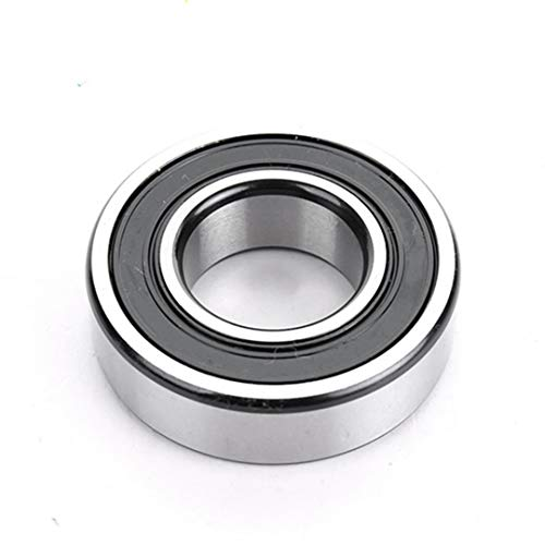 10PCS ABEC-5 688 2RS 688RS 688-2RS 688 RS L1680 8X16x5 Mm Miniature Double Rubber Seal Deep Groove Ball Bearing ABEC 5 ()