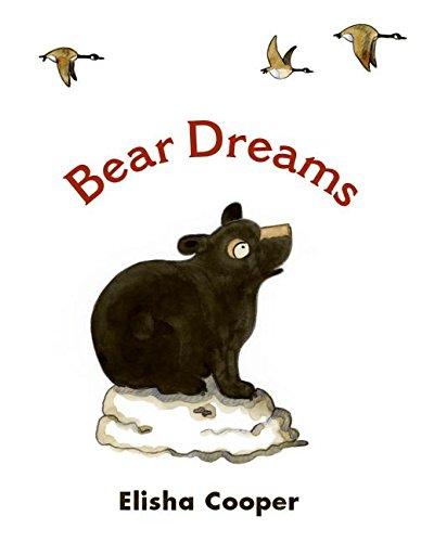 Bear Dreams pdf epub