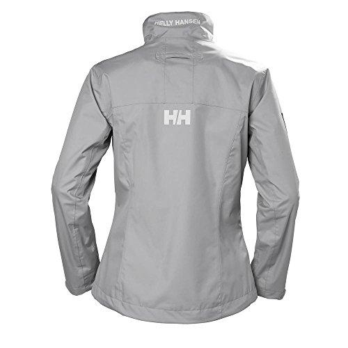 Helly W Hansen Jacket zipp Veste Crew Midlayer 1OZp71q