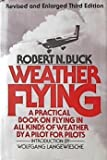 Weather Flying, Robert N. Buck, 0025180215