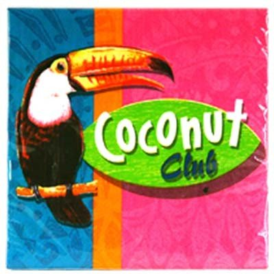 Coconut Club - 9