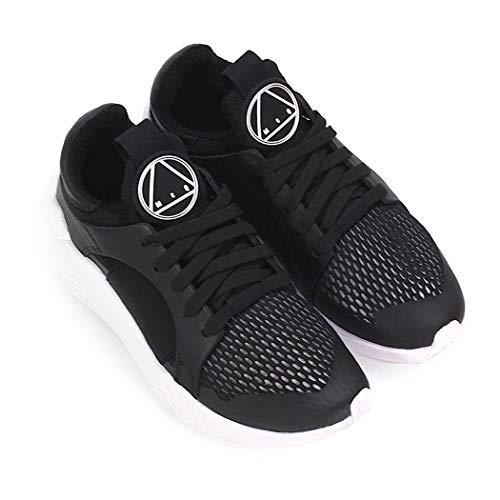 Low Mcqueen Mcq Gishiki Scarpe Alexander Da By Nero Sneaker Donna xzz7RwqX