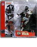 McFarlane Sportspicks NFL Series 4 Michael Vick Action Figure