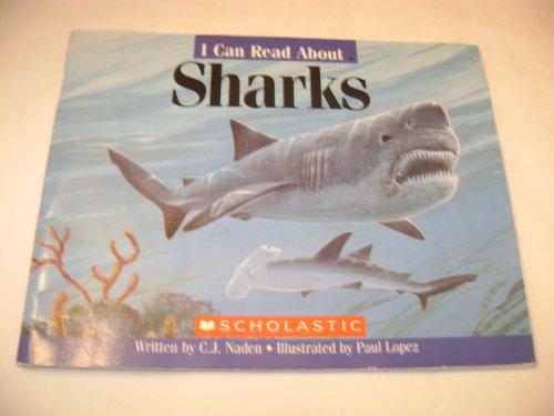 i can read shark - 9