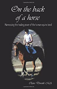 Back Horse Harnessing Healing