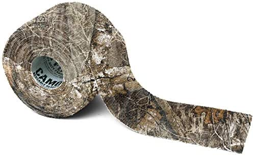 GEAR AID Self Cling Reusable Camouflage
