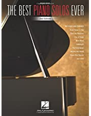 The Best Piano Solos Ever