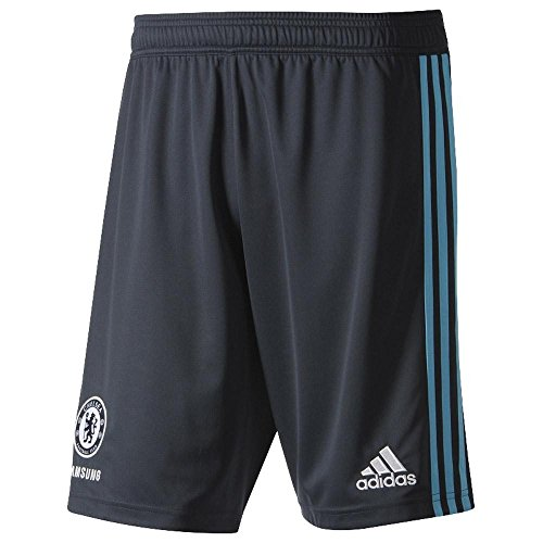 Buy chelsea adidas shorts