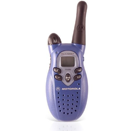 Motorola Talkabout T5400 14 Channel Two-way Radio
