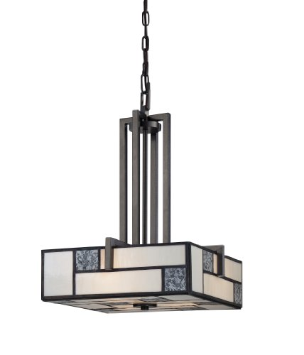 Chaos Pendant Light in US - 6